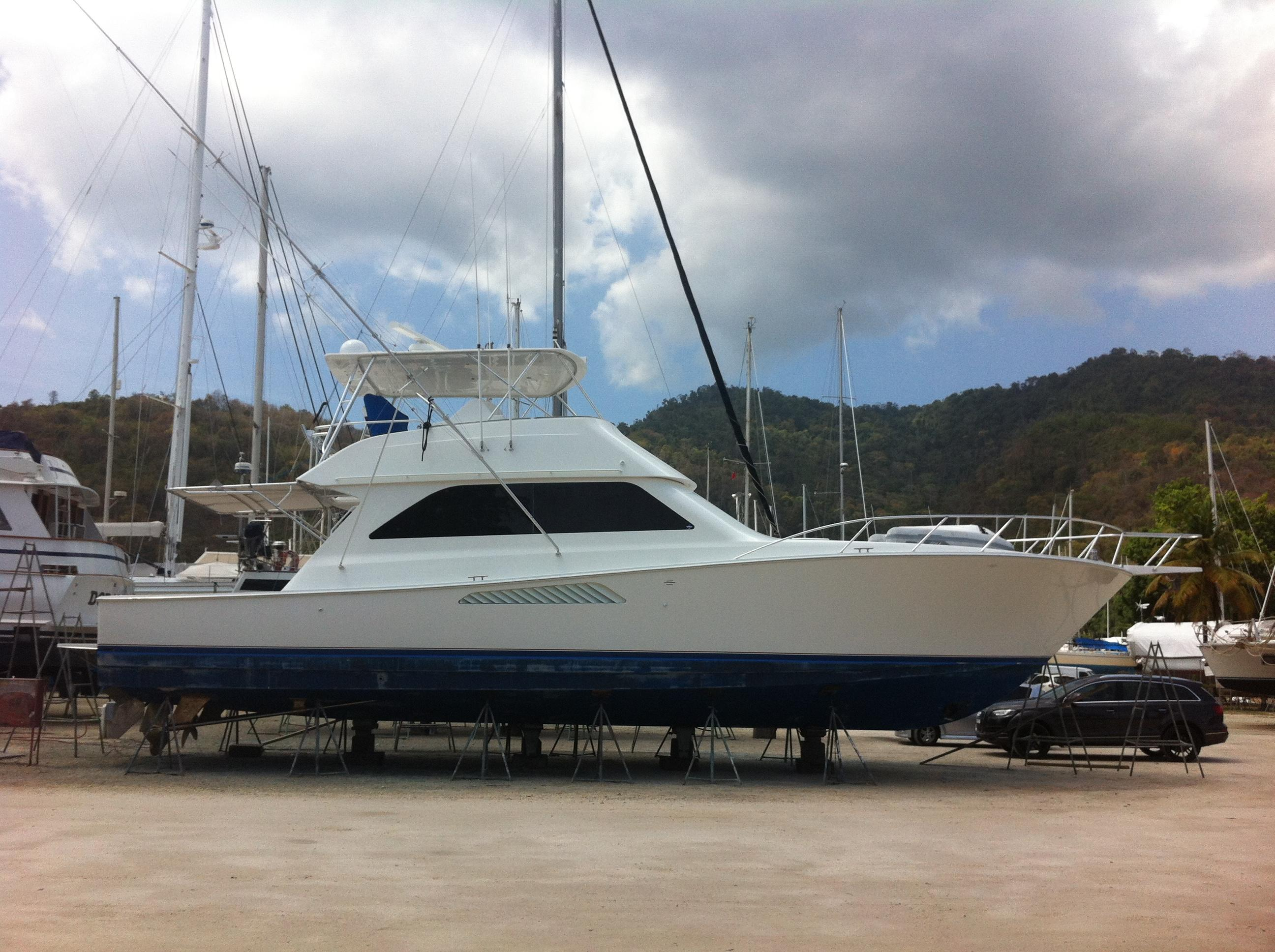 2004 viking yachts convertible for sale for 50 ft motor yachts for sale