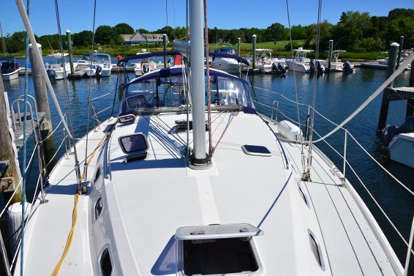 Seaward 32RK Purchase Broker