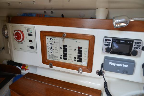 Seaward 32RK Purchase BoatsalesListing