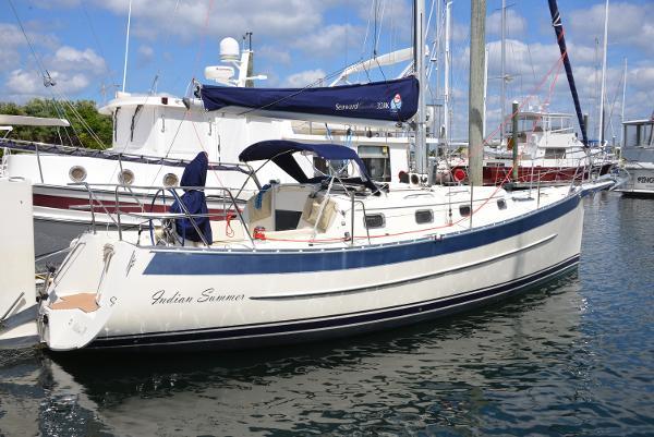 Seaward 32RK