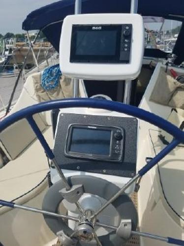 Seaward 32RK Purchase New England