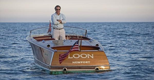 Classic Mahogany Runabout by Staudacher Buy BoatsalesListing