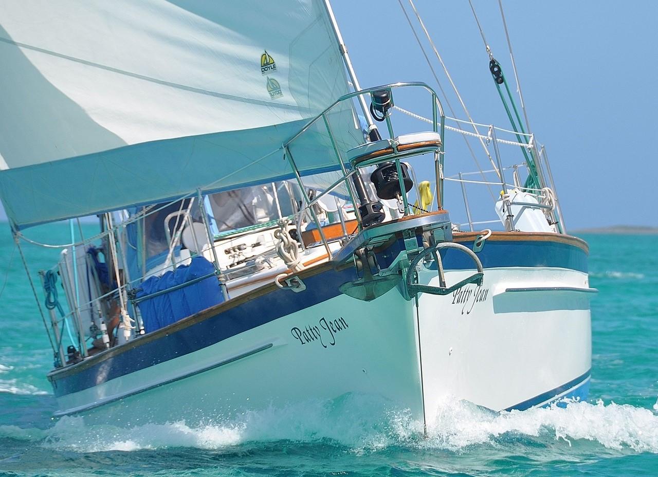 46' Cabo Rico 2007