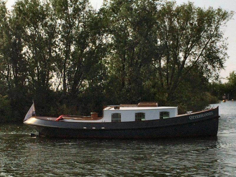 Tugboat Sleepboot 10
