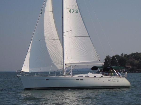 Beneteau 473