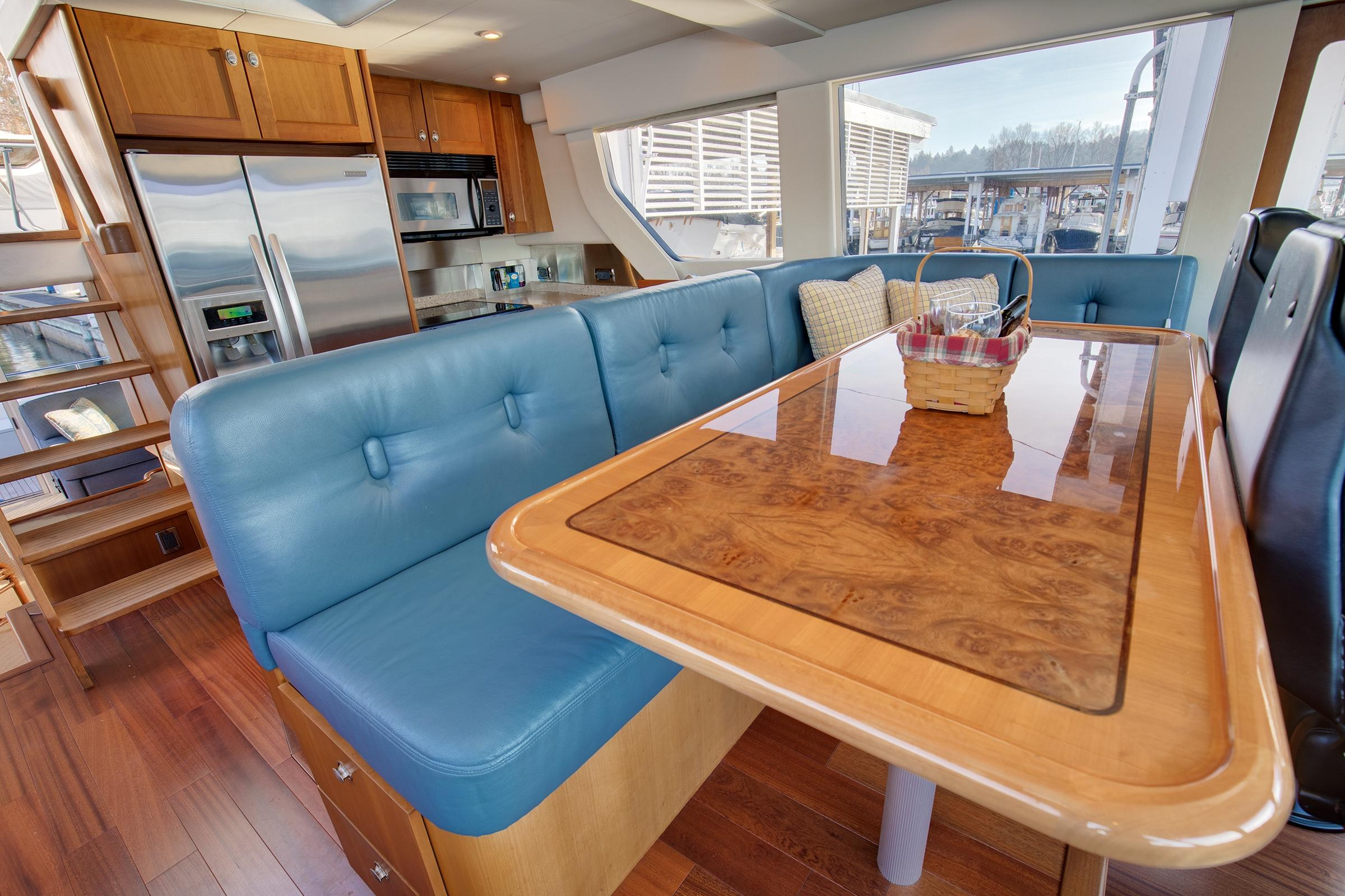 2003 Pacific Mariner Motor Yacht Yacht for Sale in Seattle, WA ...