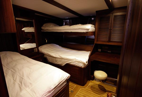 Twin Bed + Bunk...