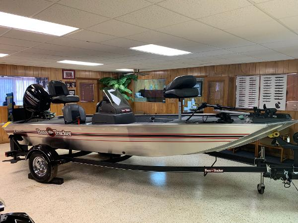 2019 TRACKER BOATS TRACKER MOD V CLASSIC 170 for sale