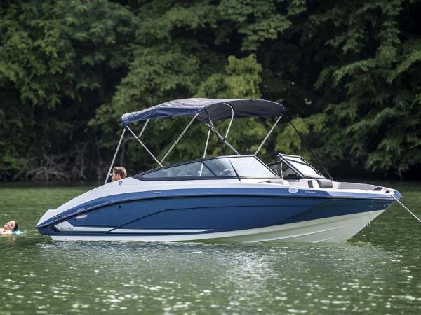 2020 YAMAHA SX 190 for sale
