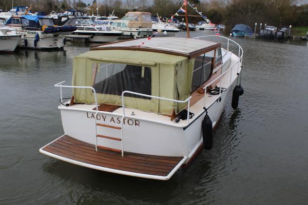 1977 Mulder Super Favorite 940