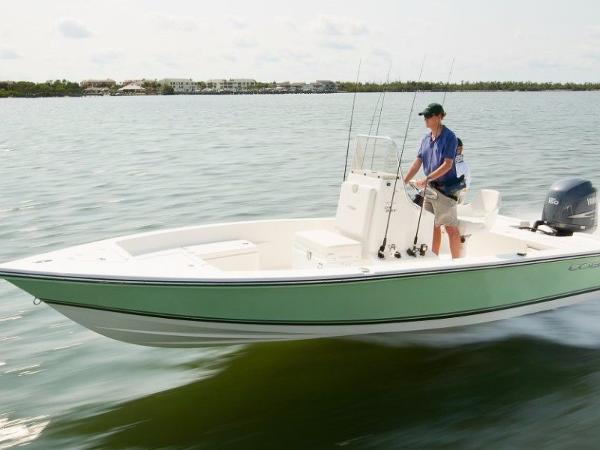 2018 COBIA 21 BAY for sale