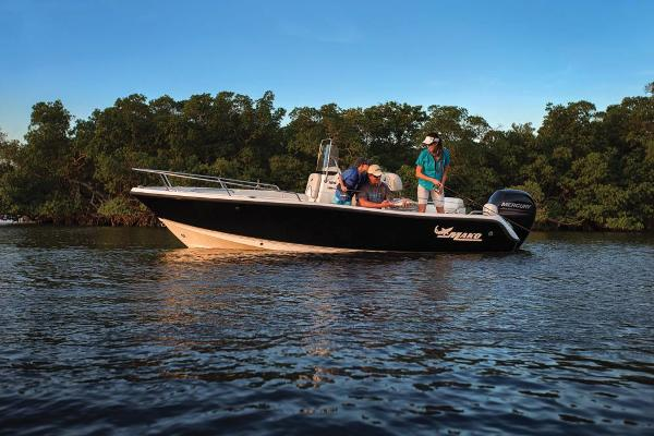 2019 Mako boat for sale, model of the boat is 184 CC & Image # 7 of 43