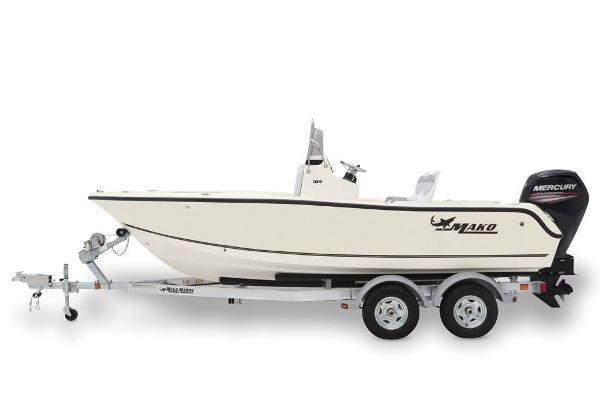 2019 Mako boat for sale, model of the boat is 184 CC & Image # 14 of 43