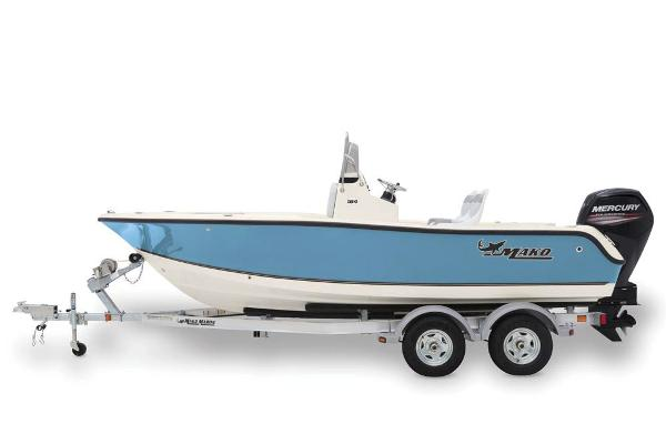 2019 Mako boat for sale, model of the boat is 184 CC & Image # 15 of 43