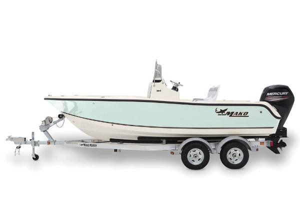 2019 Mako boat for sale, model of the boat is 184 CC & Image # 18 of 43