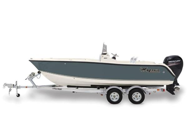 2019 Mako boat for sale, model of the boat is 204 CC & Image # 7 of 37