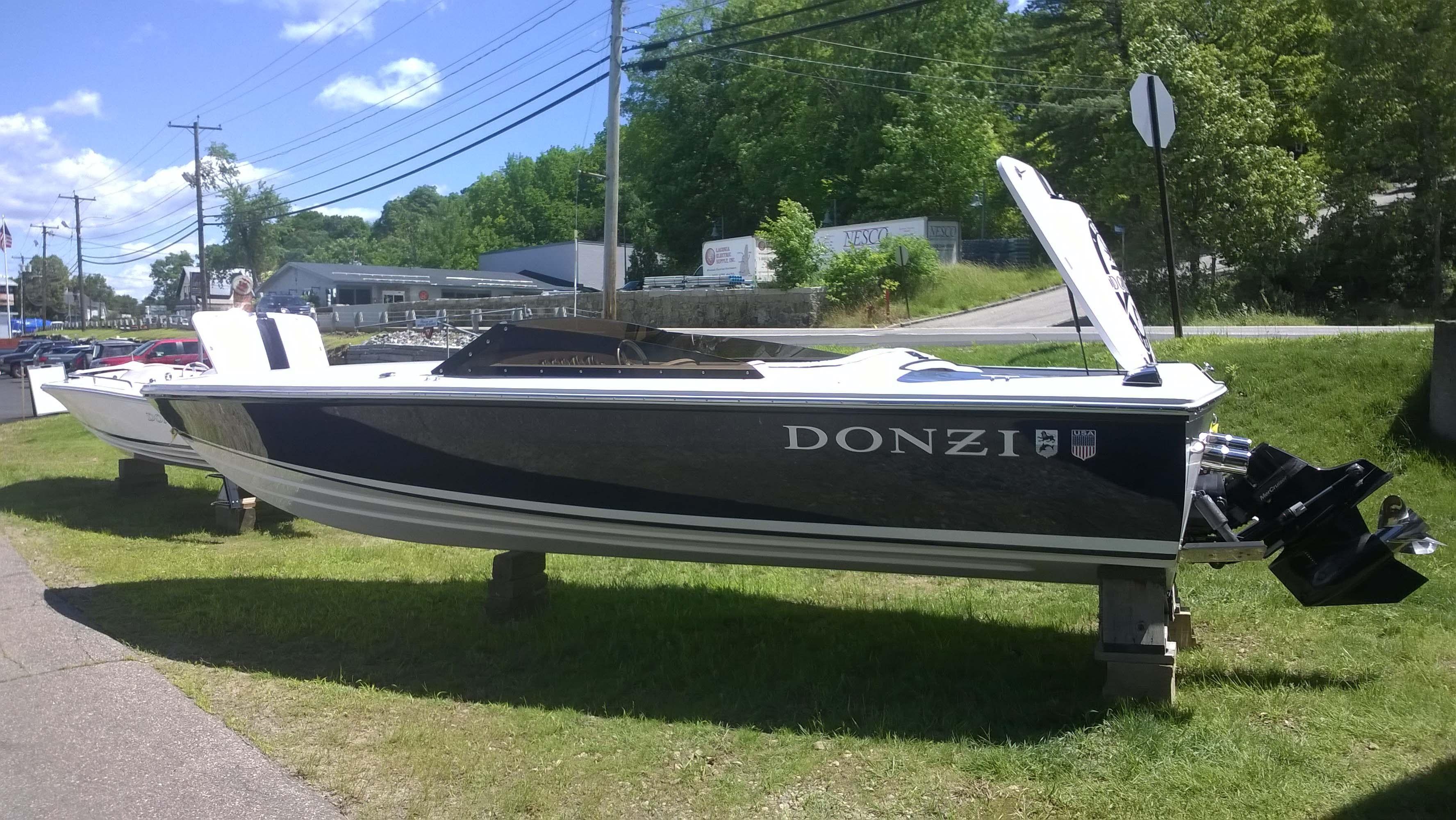 Donzi22 Classic