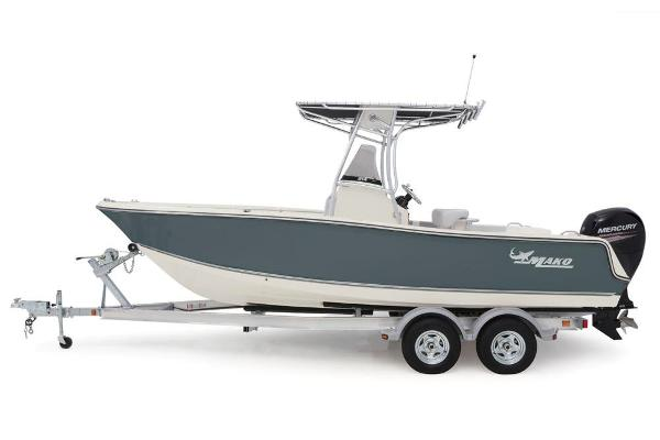 2019 Mako boat for sale, model of the boat is 214 CC & Image # 4 of 110