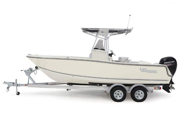 2019 Mako boat for sale, model of the boat is 214 CC & Image # 6 of 110