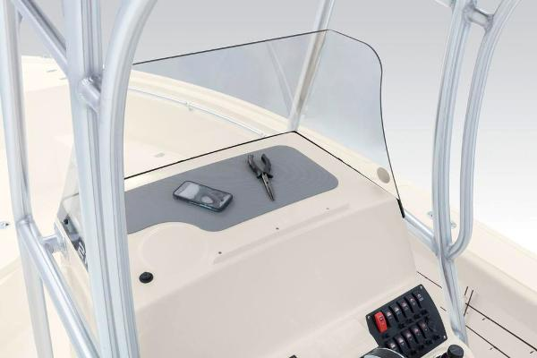 2019 Mako boat for sale, model of the boat is 214 CC & Image # 23 of 55