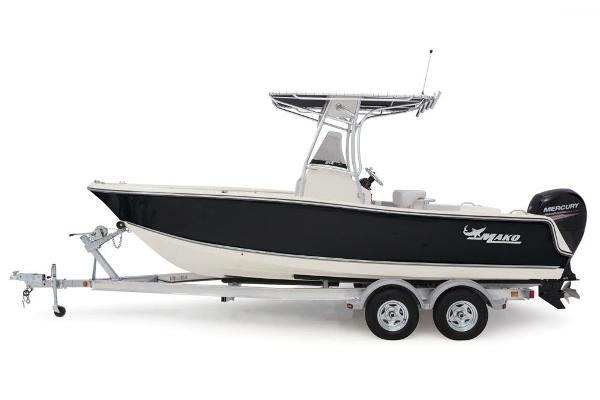 2019 Mako boat for sale, model of the boat is 214 CC & Image # 95 of 110