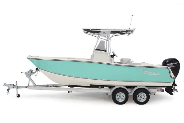 2019 Mako boat for sale, model of the boat is 214 CC & Image # 7 of 55