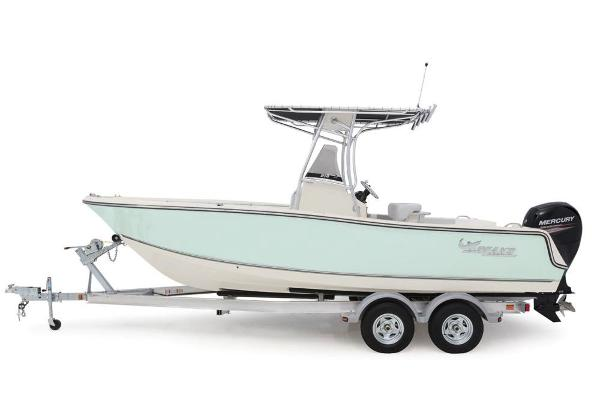 2019 Mako boat for sale, model of the boat is 214 CC & Image # 102 of 110