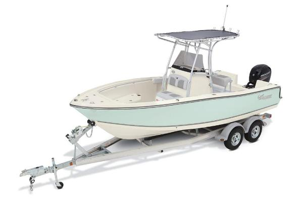 2019 Mako boat for sale, model of the boat is 214 CC & Image # 104 of 110