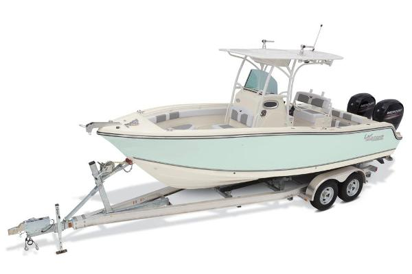 2019 MAKO 234 CC for sale