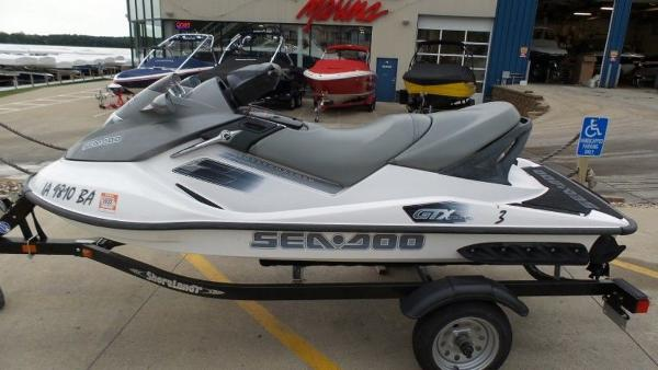 2006 SEA DOO PWC GTX 4 TEC™ for sale