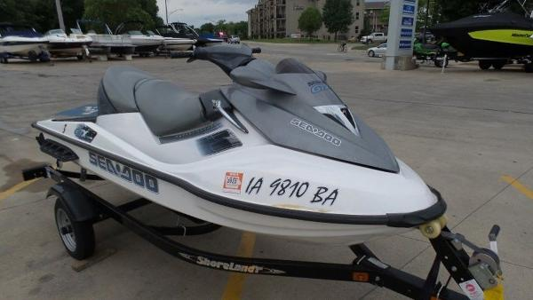 2006 Sea Doo PWC boat for sale, model of the boat is GTX 4-TEC™ & Image # 2 of 6