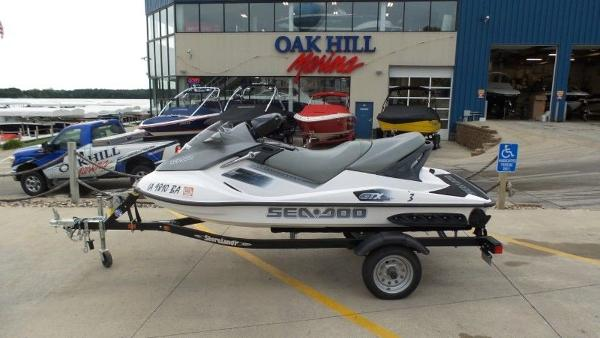 2006 Sea Doo PWC boat for sale, model of the boat is GTX 4-TEC™ & Image # 3 of 6