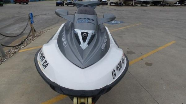 2006 Sea Doo PWC boat for sale, model of the boat is GTX 4-TEC™ & Image # 4 of 6