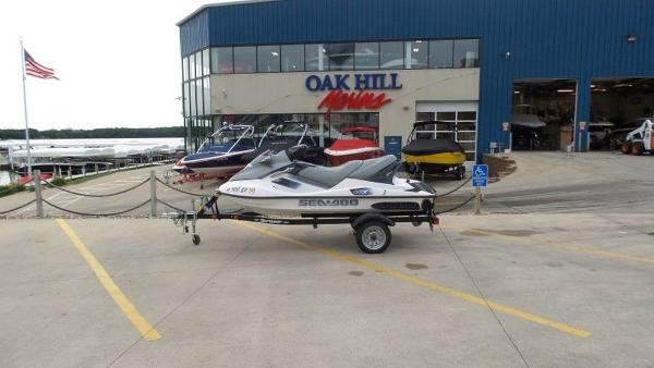 2006 Sea Doo PWC boat for sale, model of the boat is GTX 4-TEC™ & Image # 5 of 6