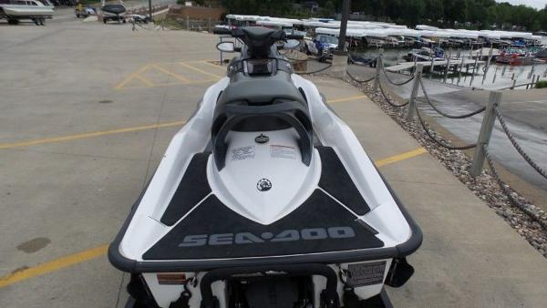 2006 Sea Doo PWC boat for sale, model of the boat is GTX 4-TEC™ & Image # 6 of 6