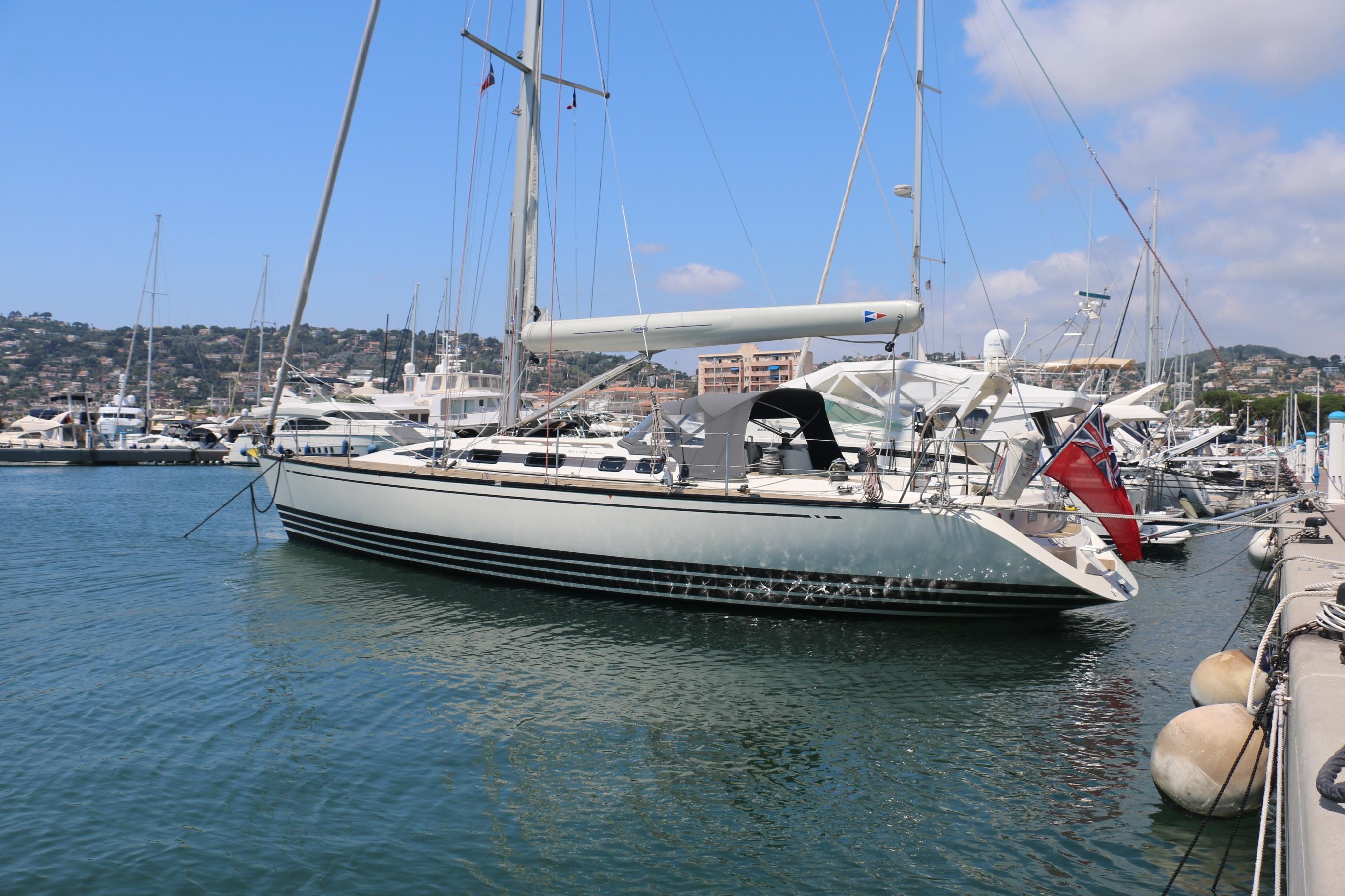X-Yachts X-442