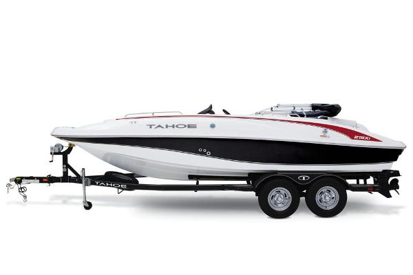 2019 Tahoe boat for sale, model of the boat is 215 Xi & Image # 17 of 43
