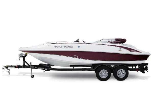 2019 Tahoe boat for sale, model of the boat is 215 Xi & Image # 18 of 43