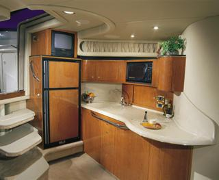 380 - Galley