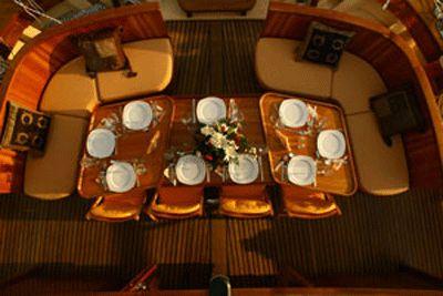 66 Classic Motor Sailer 2006 Athens | Denison Yacht Sales