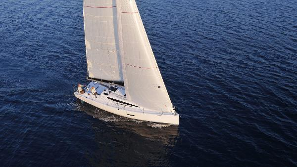 Picture Of:  35' Elan E4 2017Yacht For Sale | 2 of 23