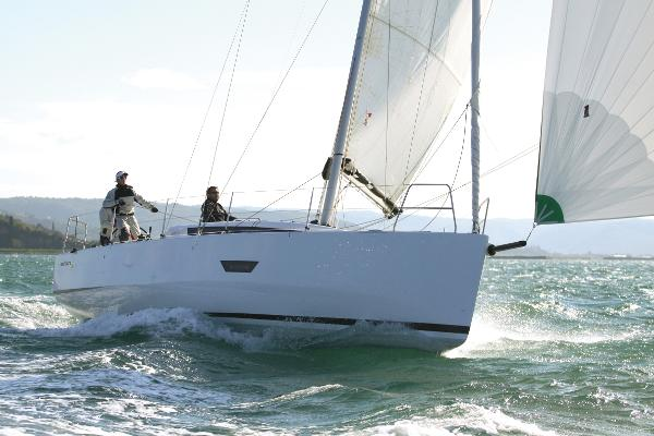 Picture Of:  35' Elan E4 2017Yacht For Sale | 3 of 23