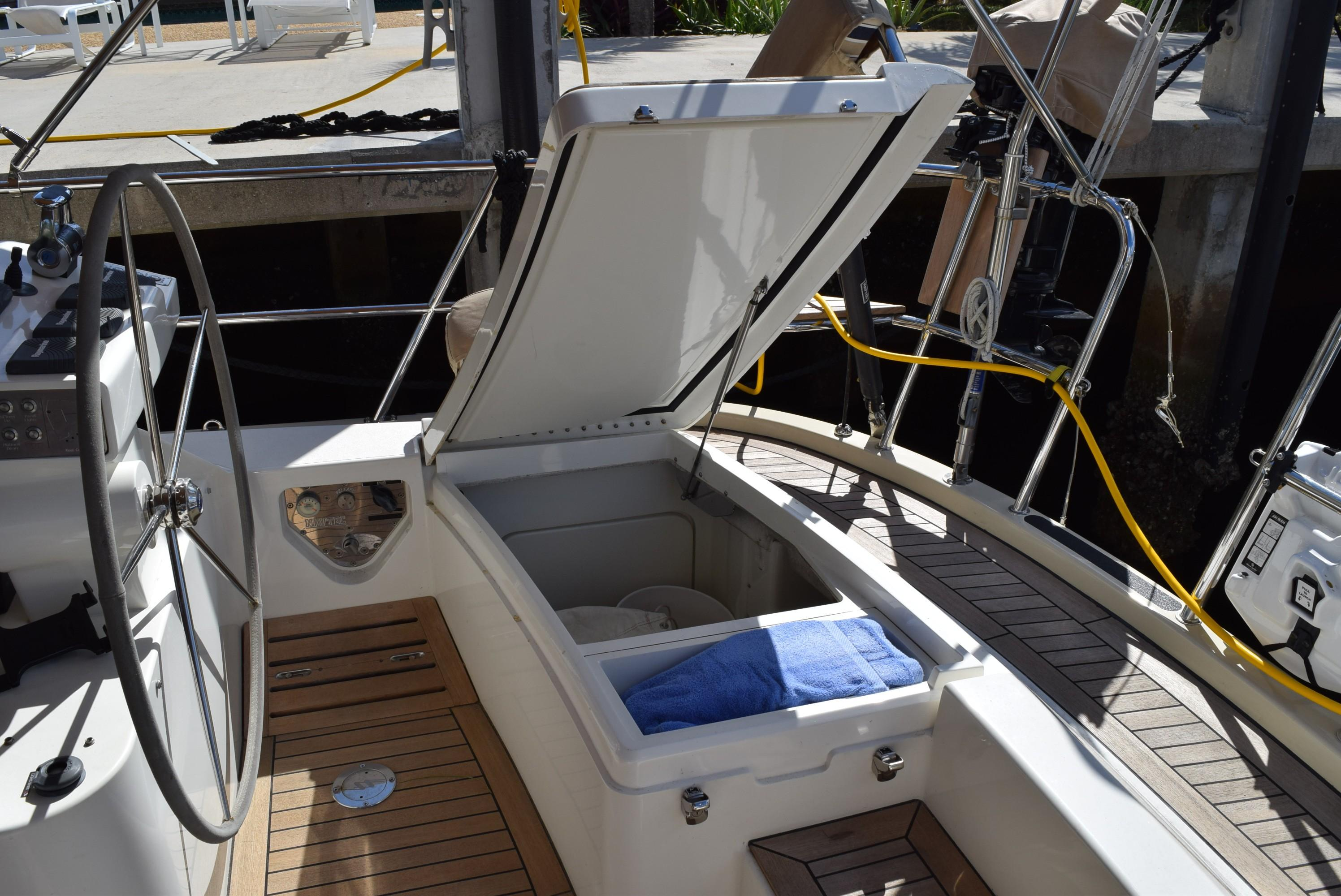 2012 Southerly 57 RS - Yacht Sales and Services