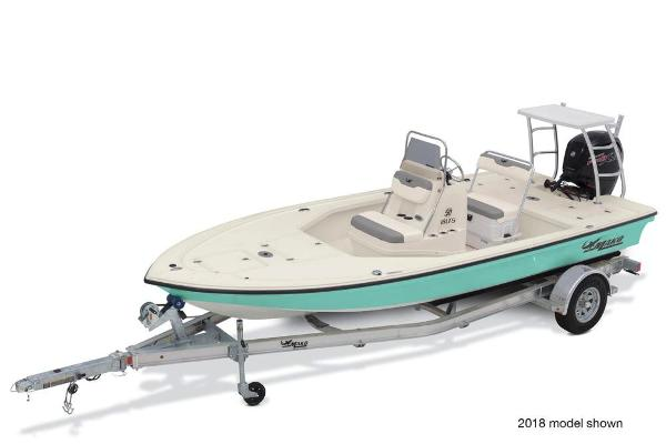 2019 MAKO 18 LTS for sale