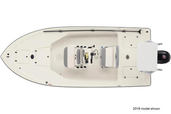 2019 Mako boat for sale, model of the boat is 18 LTS & Image # 3 of 3