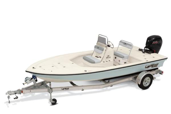 2019 Mako boat for sale, model of the boat is 18 LTS & Image # 1 of 52