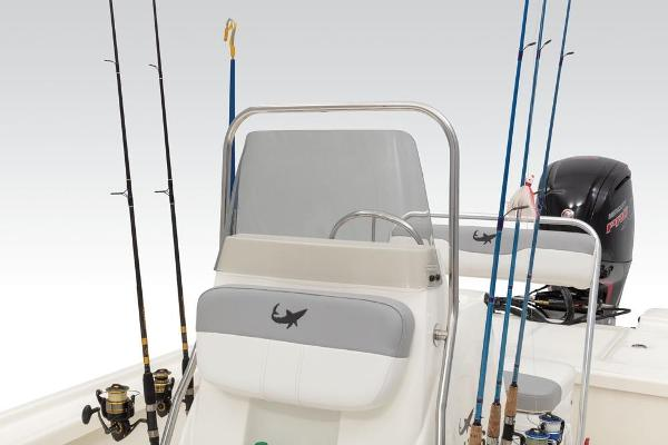 2019 Mako boat for sale, model of the boat is 18 LTS & Image # 25 of 52