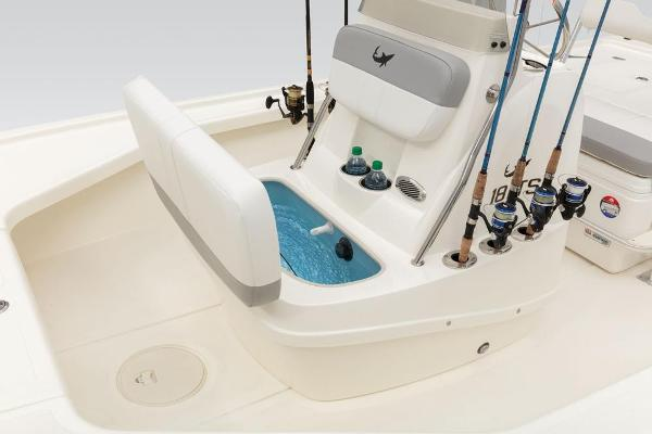 2019 Mako boat for sale, model of the boat is 18 LTS & Image # 27 of 52