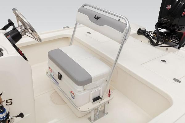 2019 Mako boat for sale, model of the boat is 18 LTS & Image # 97 of 156