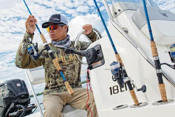 2019 Mako boat for sale, model of the boat is 18 LTS & Image # 10 of 52